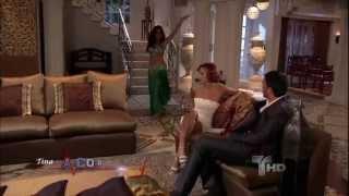Танец Хаде для Саида и Марисы