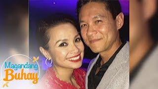 Magandang Buhay: Lea's relationship with her husband