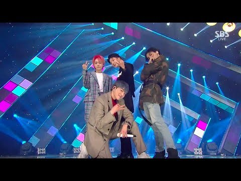 WINNER - 'EVERYDAY' 0506 SBS Inkigayo