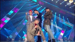 WINNER - 'EVERYDAY' 0506 SBS Inkigayo