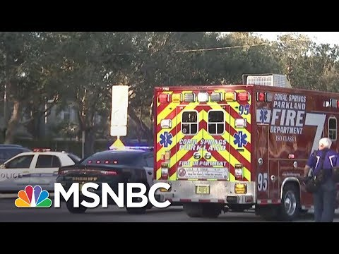 Florida Rep. Ted Deutch: This Is The Worst Day In Parkland, Florida | MSNBC