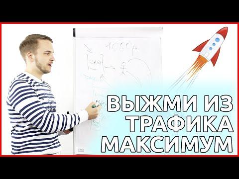 видео: Эффективная реклама в интернете, когда напряг с деньгами