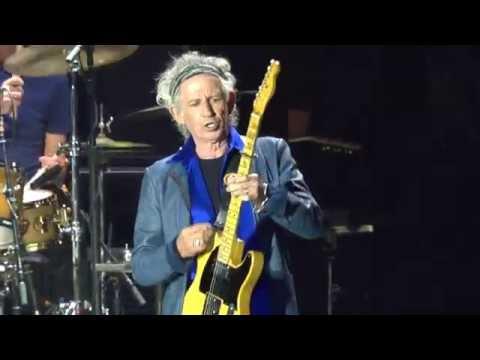 The Rolling Stones San Diego Zip Code Tour
