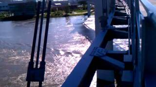 Missouri River Flooding 6-24-11 Omaha