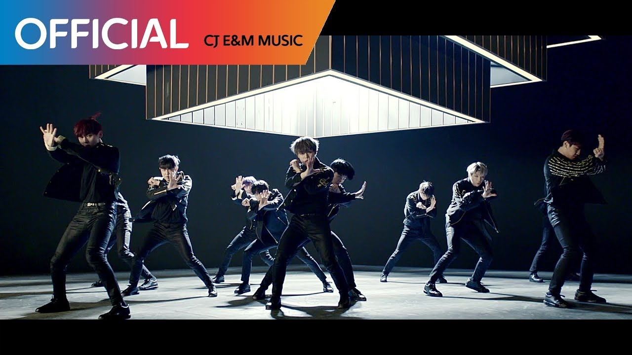 Wanna One Boomerang Mv Chords Chordify