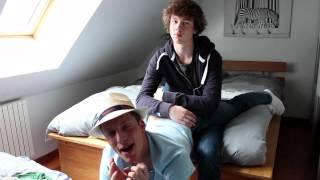 Hugo et Julien JHM - Max Boulil - Mon Coloc
