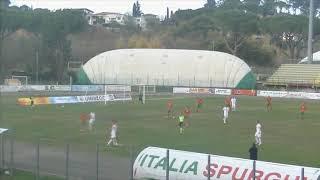 Eccellenza Girone A Poggibonsi-Atletico Cenaia 1-0