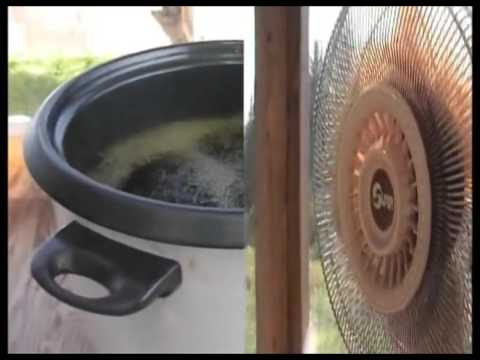 How to Safely Make Rick Simpson Oil ( RSO )