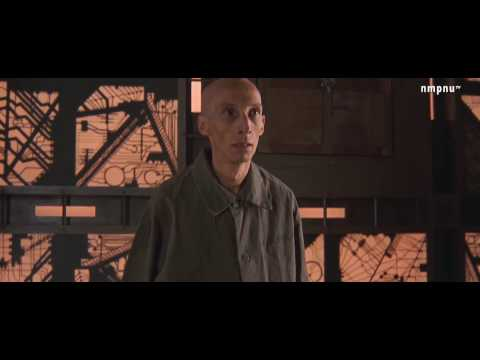 Montefuji & Cube (Cinemascore 2017)