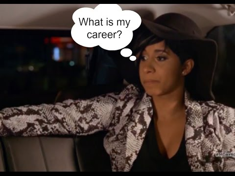 The Long Game | Love & Hip Hop New York S8 E8 RECAP
