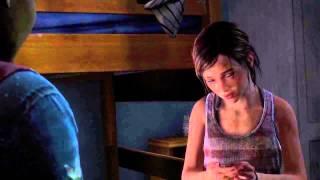 The Last of Us — вступительное видео дополнения Left Behind