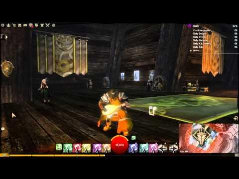 Gw2 Musical Lute - Morrowind