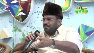 Ghazal experience with Abdussamad Samadani