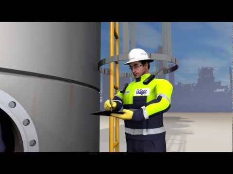Process Confined Space Entry - YouTube