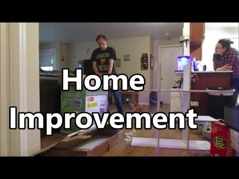 Home Improvement 5.17.19 day 2151