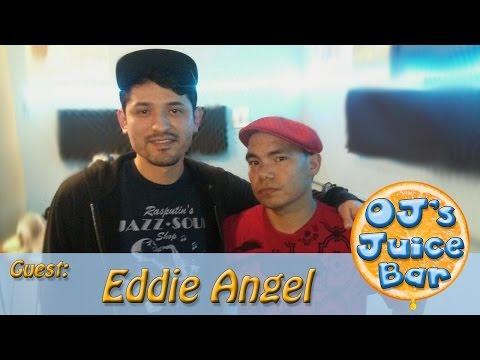 OJ's Juice Bar | 01/22/2017 | Feat. Eddie Angel