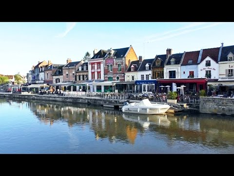 Amiens, France - Ville, city tour, guide, visit , travel, tourism, guía, turismo, visitar, ciudad