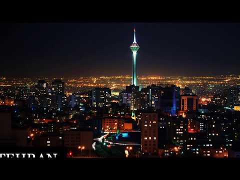 Tehran, the beautiful capital of Iran