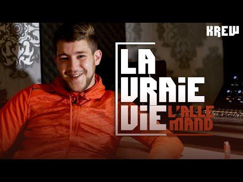 Youtube: L'ALLEMAND – LA VRAIE VIE {VENISSIEUX, 69200, BANLIEUE DE LYON}