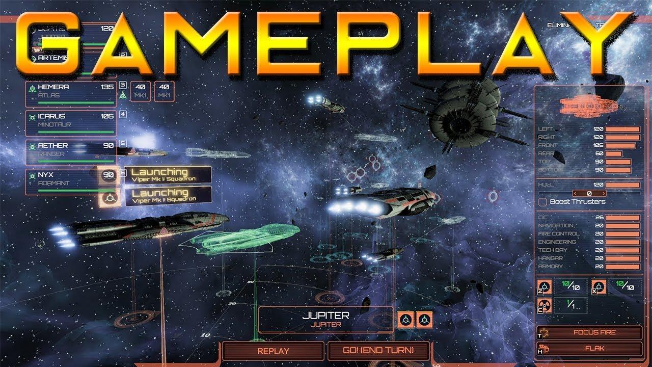 Battlestar Galactica Pc Game
