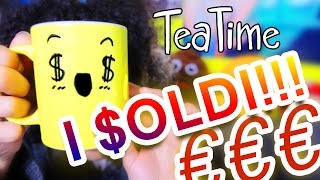 Cosa comprereste con I SOLDI? - Tea Time • RichardHTT
