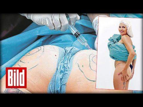 Nadine beiergrößlein nackt