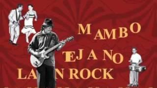 American Sabor: Latinos in U.S. Popular Music