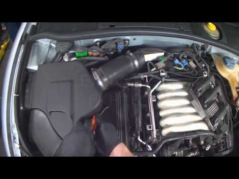 Audi C5: A6 ATQ V6 Power Steering Leak