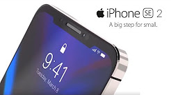 iPhone SE 2 Is Coming