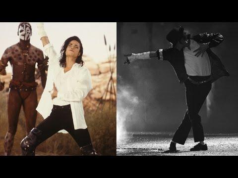 Top 10 Videos Musicales de Michael Jackson