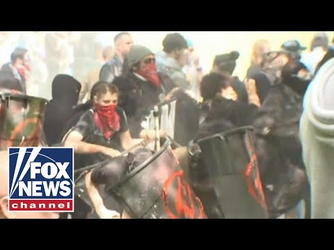 Former Antifa member says the group must be condemned