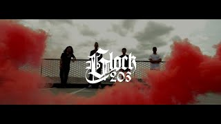 Glock 203 - Once And For All (Official Music Video)