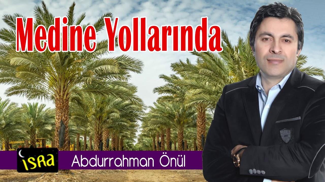 Abdurrahman Önül - Babam Neredesin