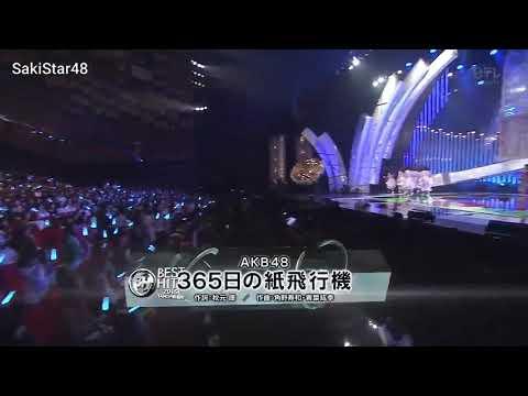 [15.11.19] Best Hits! Kayousai 2015 AKB48 - 365 Nichi no Kamihikouki