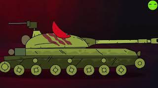 Phim hoạt hình bí mật về xe tăng [Gerand VN]
