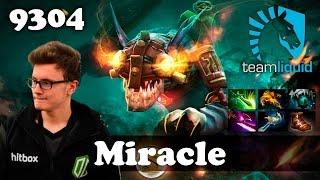 Miracle Slark Assassin   9304 MMR Dota 2