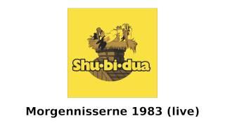 Shu-bi-dua - Livets pølse, Ene og alene, Tilfredserne, Den himmelblå (live)