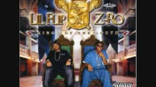 Download Lil' Flip & Z Ro - Kings Of The South MP3 song and Music Video