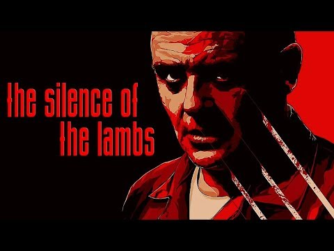 The Silence Of The Lambs - Creating Hannibal Lecter