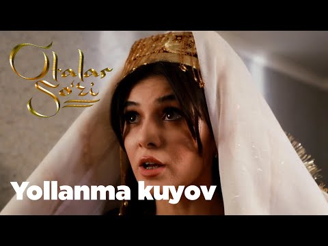 Otalar So'zi - Yollanma Kuyov (Оталар сўзи - Ёлланма куёв)
