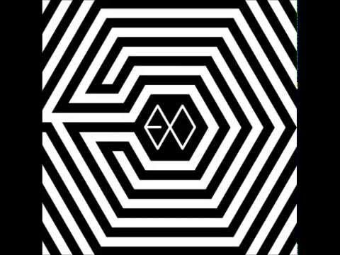 [MP3/DL] EXO-K- Moonlight (월광)