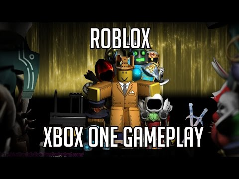 how to get roblox on xbox one s