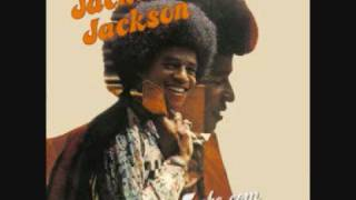 Jackie Jackson - bad girl
