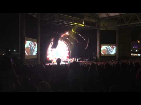 No Fixed Address - Nickelback Concert 😁