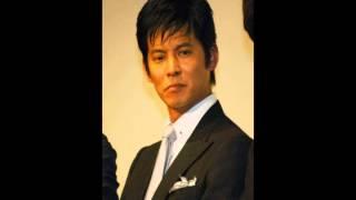 織田裕二さんが2013年夏クルーのドラマの『Oh、My、Dad!!』で ...