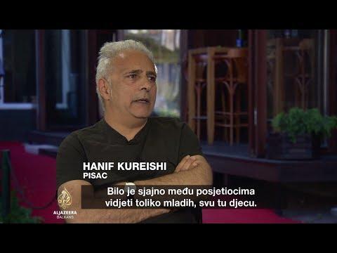 Recite Al Jazeeri Hanif Kureishi