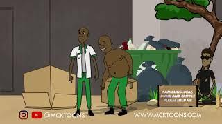 Download Mcktoons Comedy - Savage (MCKTOONS)