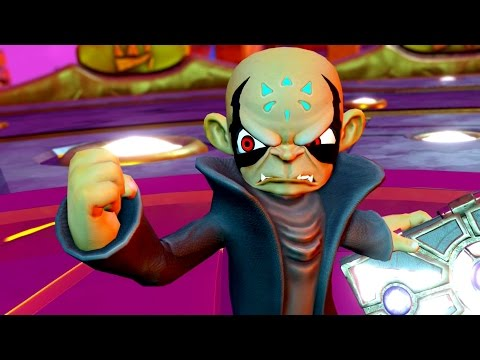 Skylanders: Imaginators - Look Who's Back - Part 2