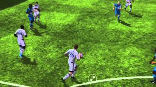 FIFA 15 Android | Thierry Henry Epic Skill Goal 💪