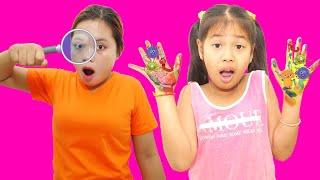 Wash, Wash Your Hands | Healthy Habit Video for Kids